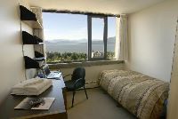 dormitory for international students in canada