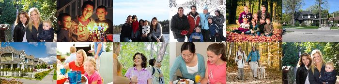 home stay only programs for international students in canada