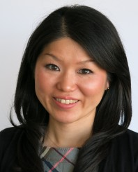 Akiko Winata, High School Program Coordinator