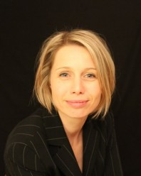 Katerina Hoffmann, Manager, Homestay West