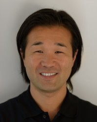 Naoya Kaneda, High School Program Coordinator