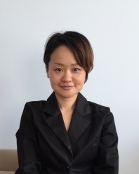Akiko Iwanami, High School Program Coordinator