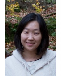 Connie Huang, Homestay Administrator