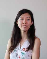 Ai Kobayashi, High School Program Coordinator